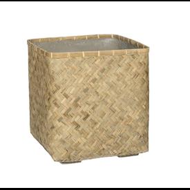 Fleur.nl -Pottery Pots Bohemian Bamboo 50 cm