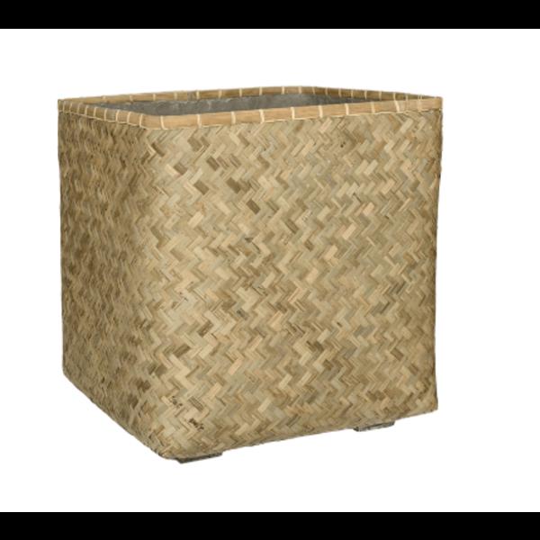 Pottery Pots Bohemian Bamboo 70 cm - XXL