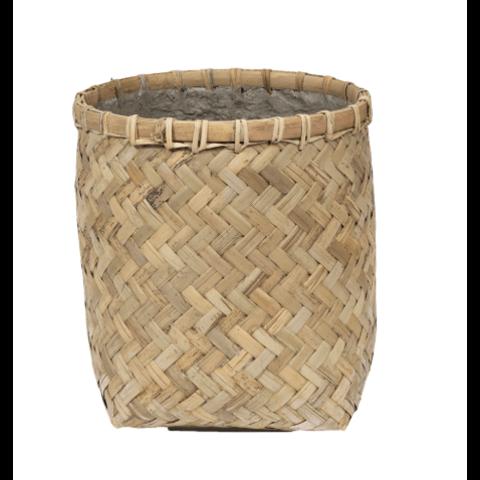 Bohemian Bamboo Round Ø 37 cm