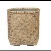Bohemian Bamboo Round Ø 48 cm