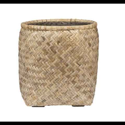 Bohemian Bamboo Round Ø 55 cm