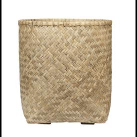 Fleur.nl -Pottery Pots Bohemian Bamboo Round Ø 75 cm
