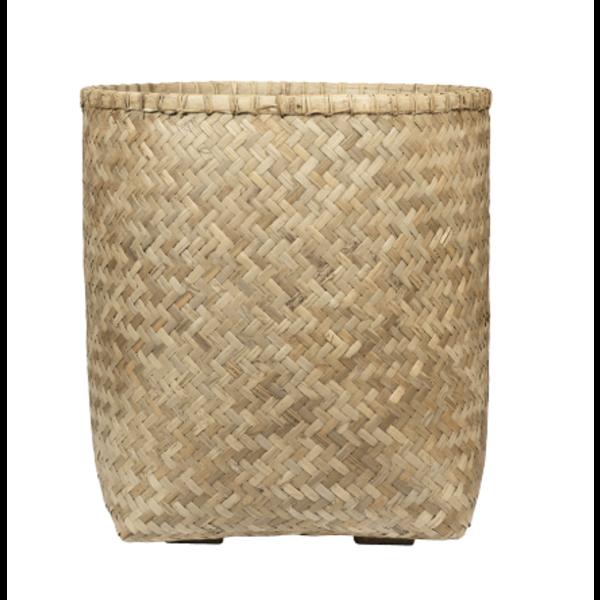 Pottery Pots Bohemian Bamboo Round Ø 75 cm