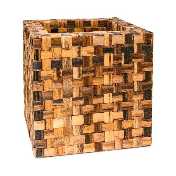 Bananaplanter Cube