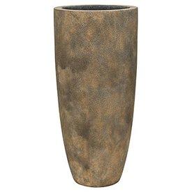Fleur.nl -Baq Luxe Lite Stone luna grey Ø 38 cm
