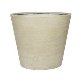 Fleur.nl - Concrete Bucket L