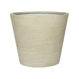 Fleur.nl - Concrete Bucket M