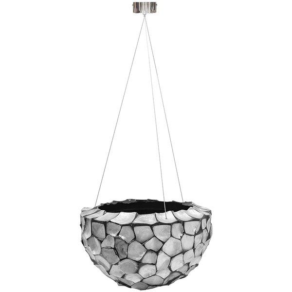 Oceana Pearl Hanging Bowl M