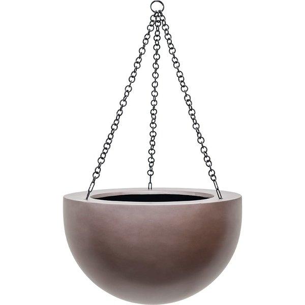 Metallic Hanging Bowl M