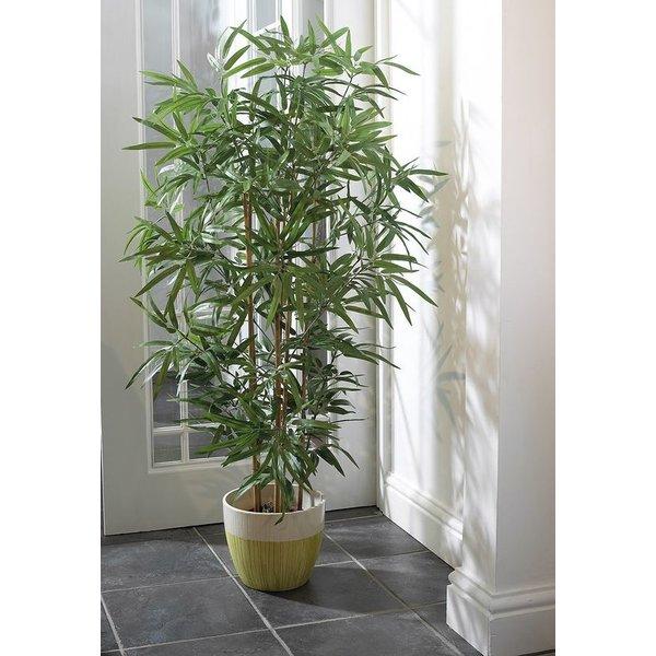 Bamboe XL - kunstplant