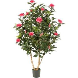 Fleur.nl - Camelia Japonica Roze - kunstplant