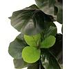 Ficus Lyrata - kunstplant