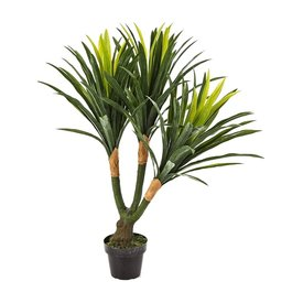 Fleur.nl - Yucca Tree - kunstplant