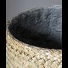 Bohemian Bamboo Round Ø 90 cm