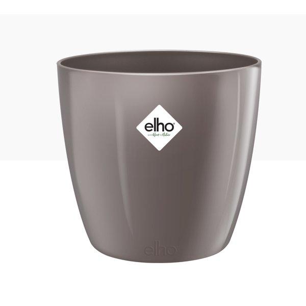 Elho Diamond Round Oyster Pearl