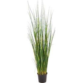 Fleur.nl - Bamboo Wild Grass - kunstplant