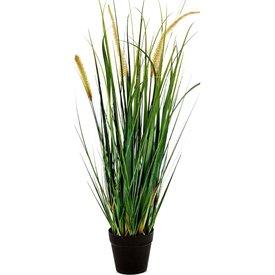 Fleur.nl - Foxtail Wild Grass - kunstplant