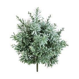 Fleur.nl - Crossostephium - kunstplant