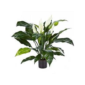 Fleur.nl - Spathiphyllum XL - kunstplant