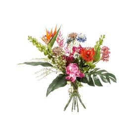 Fleur.nl - Boeket Exotic - kunstplant