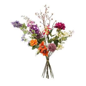 Fleur.nl - Boeket Kleuren Mix - kunstplant