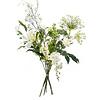 Boeket White - kunstplant