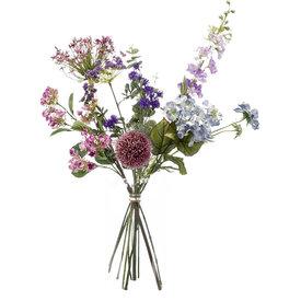 Fleur.nl - Boeket Pastel - kunstplant