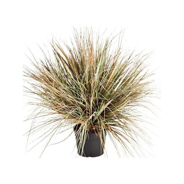 Grass Onion Brown - kunstplant