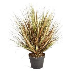 Fleur.nl - Grass Onion Brown - kunstplant