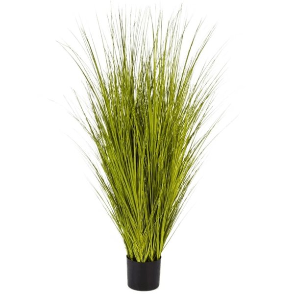 Miscanthus Gold Grass - kunstplant
