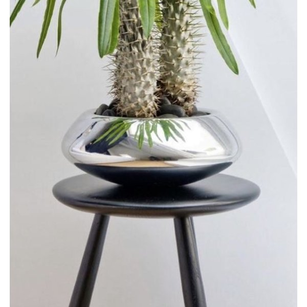 Fiberstone Platinum Bowl Ø 31 cm