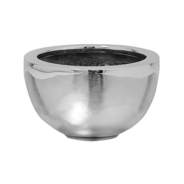 Fiberstone Platinum Globe Ø 20 cm