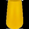 Pure Cone Hoog Geel Ø 43