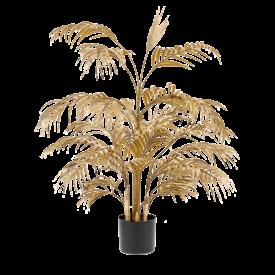 Fleur.nl - Areca Palm Gold - Kunstplant