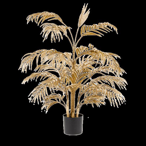 Areca Palm Gold - Kunstplant