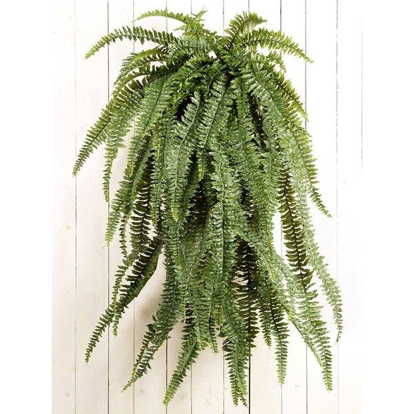 Large Fern - kunstplant