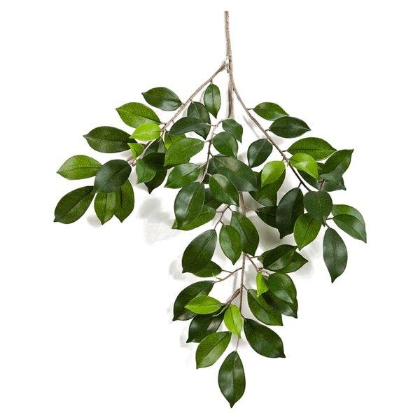 Ficus Folia Spray - kunstplant