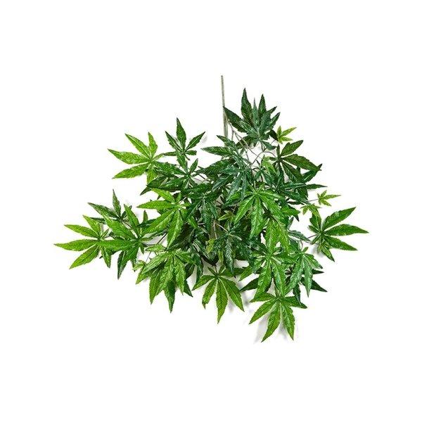 Japanse Maple Spray - kunstplant