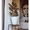 Lux Heraldry Vase Tapered Round Indoor Ø 51