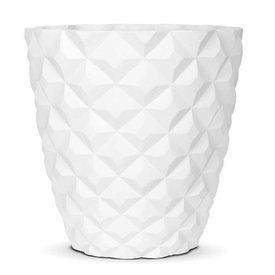 Fleur.nl -Capi Lux Heraldry Vase Tapered Round Indoor Ø 51