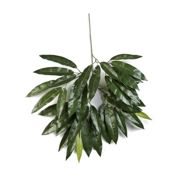 Flame Ret. Mango Spray - kunstplant