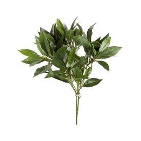 Fleur.nl - Flame Ret. Laurel Bay Spray - kunstplant