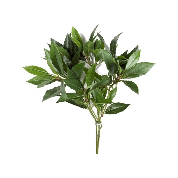 Laurel Bay Spray - kunstplant