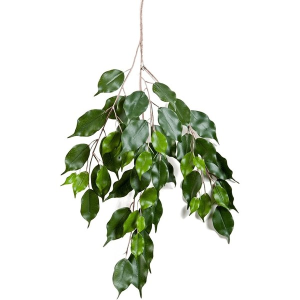 Ficus Exotica Spray - kunstplant