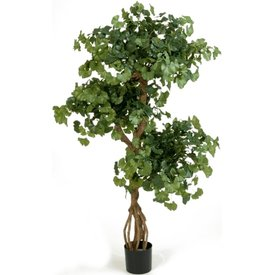 Fleur.nl - Sweet Gingko on Crazy Tree - kunstplant