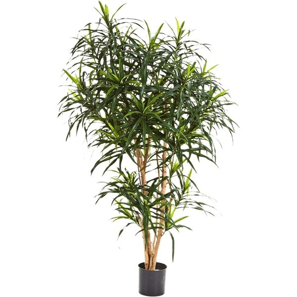 Dracaena Anita Tree - kunstplant