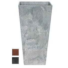 Fleur.nl -Artstone Ella Vase High B35 x H70 cm