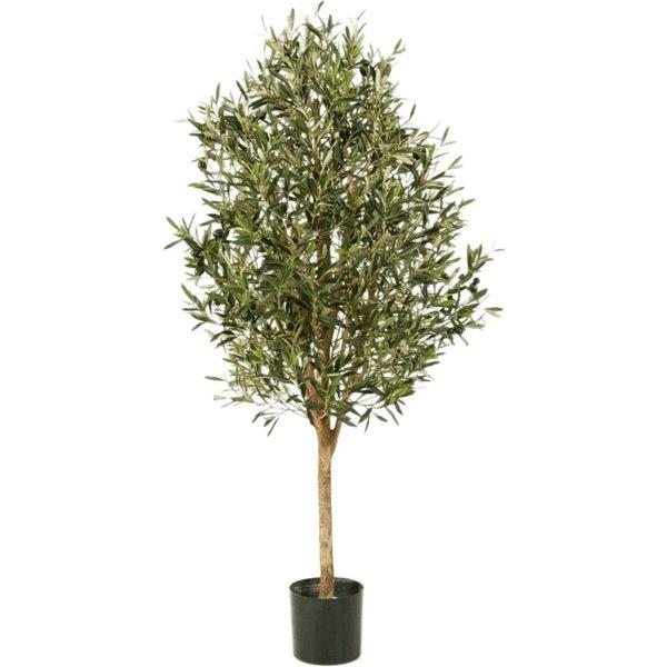 Olea Naturel Vine Tree - kunstplant