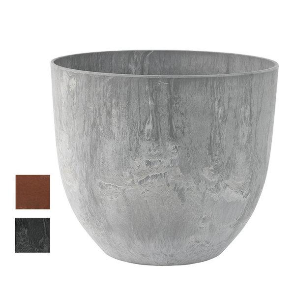 Artstone Bola bloempot Ø 33 cm