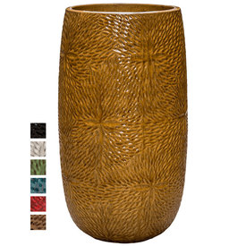 Fleur.nl -Ter Steege Ceramic Marly Vase High Ø 36